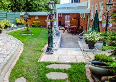 Gartenbau Spicks - Meerbusch - Gartengestaltung