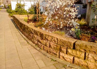 Gartenbau Spicks - Meerbusch - Natursteinarbeiten
