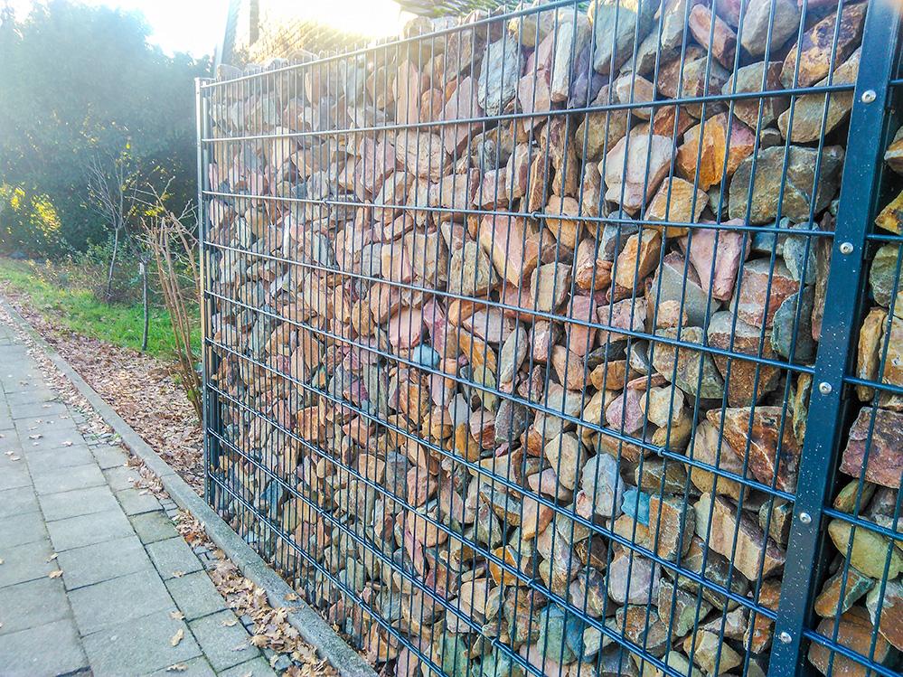 Gartenbau Spicks - Meerbusch - Zaunbau